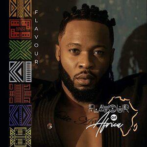 Flavour-–-Flavour-Of-Africa-Album