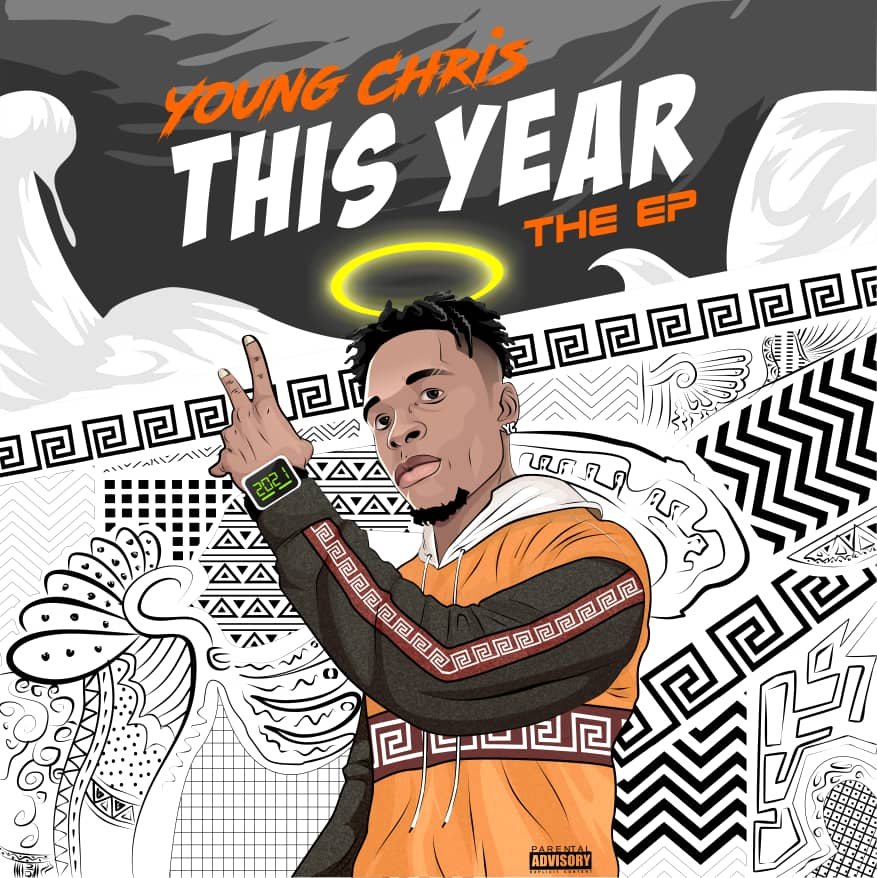 [Ep] Young Chris - This Year Ep