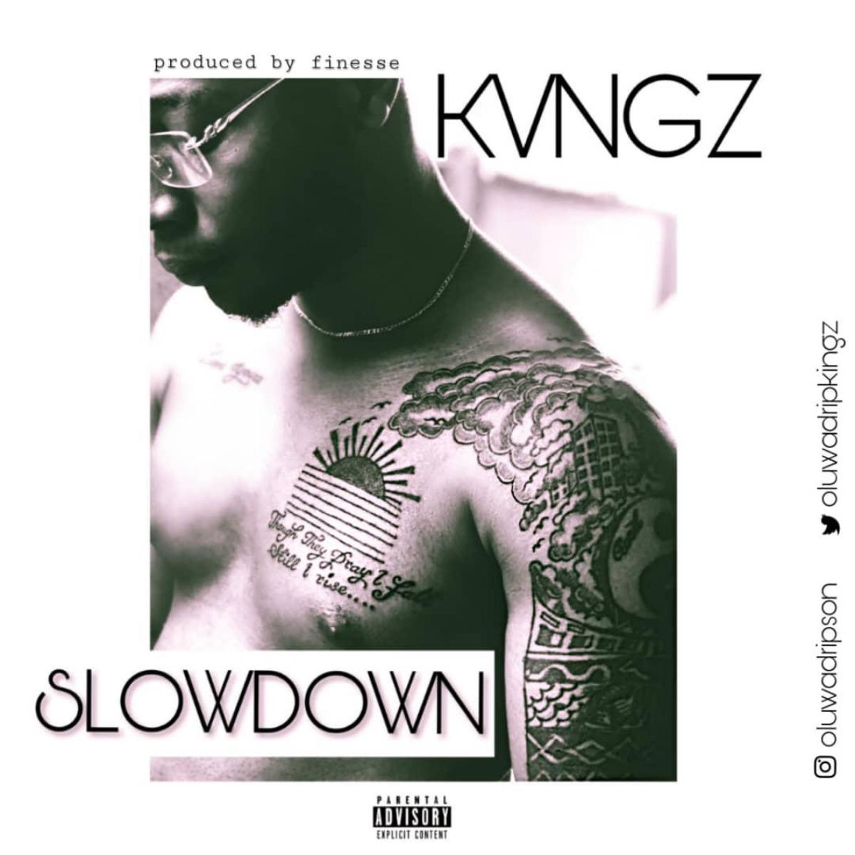 Vuga kvngz - SlowDown