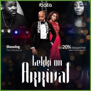 MOVIE: Lekki On Arrival – Nollywood Movie
