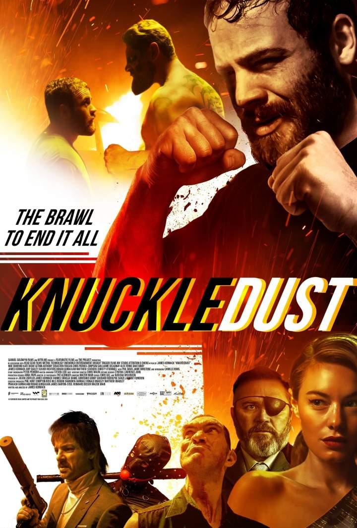 MOVIE:Knuckledust (2020)
