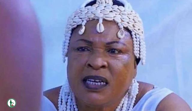 Rip! Popular Nollywood Actress Is Dead