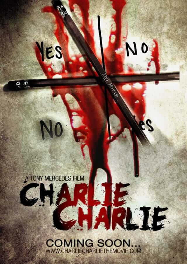DOWNLOAD MOVIE: Charlie Charlie (2016) | Horror Movie