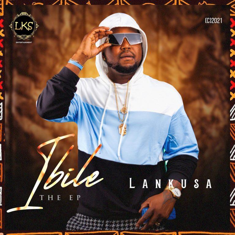 ALBUM: Lankusa – Ibile The EP