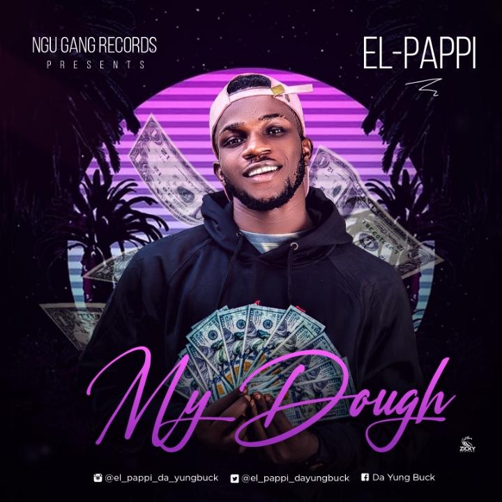 El pappi – My Dough