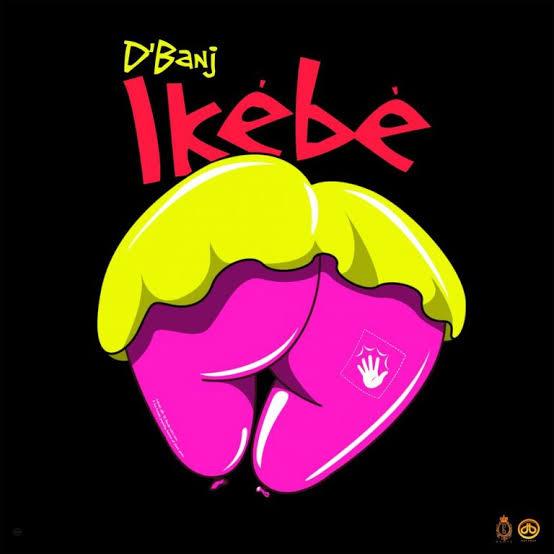 AUDIO : D'Banj – Ikebe