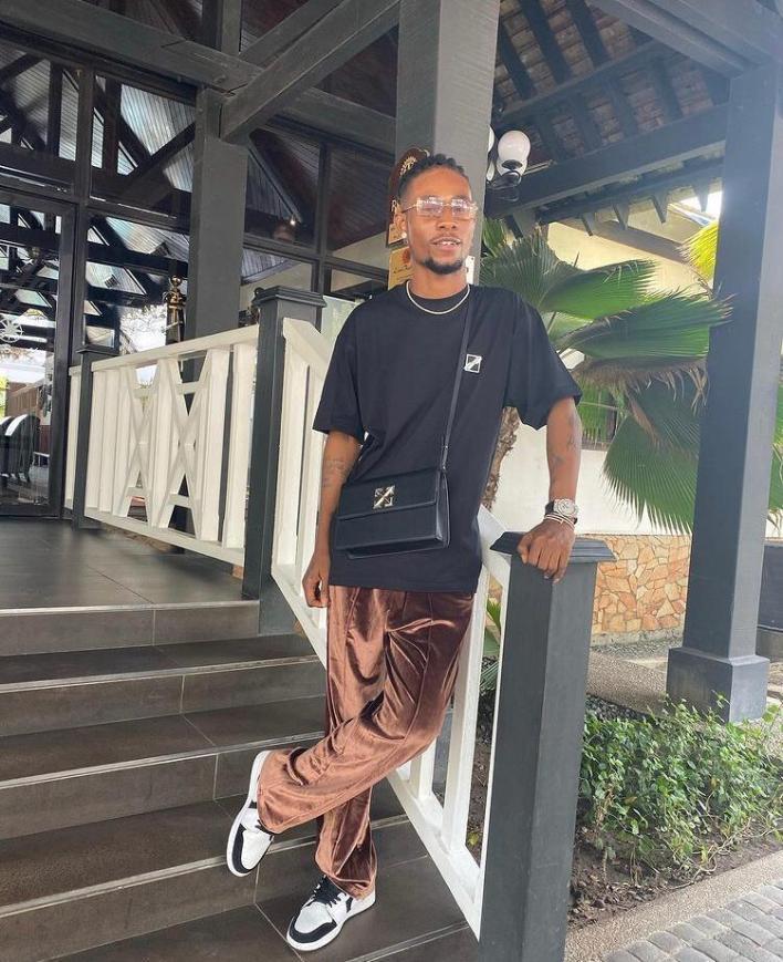 BRIGHT 'RICHIE' OKOSODO ANNOUNCES BAHAMAS EASTER FIESTA