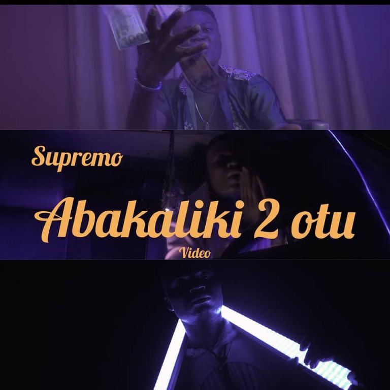 Supremo – Abakaliki 2 Otu