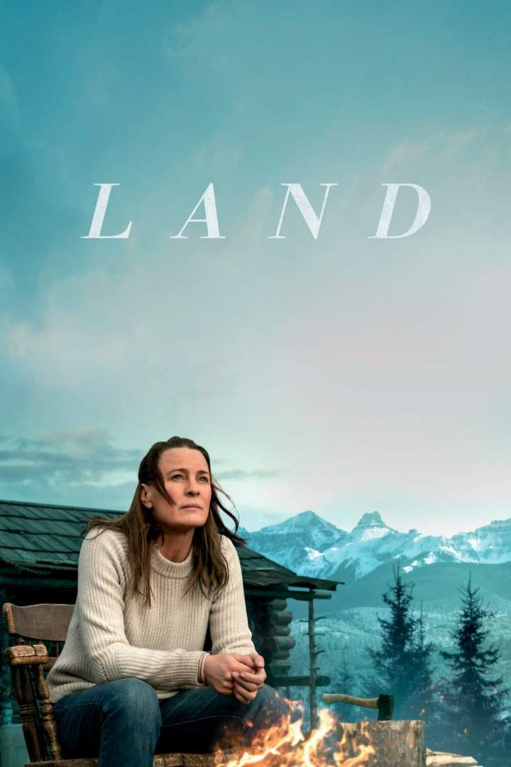MOVIE: Land (2021)