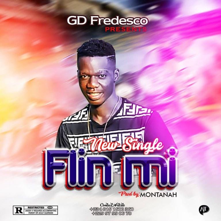 MP3: GD Fredesco – Flin Mi