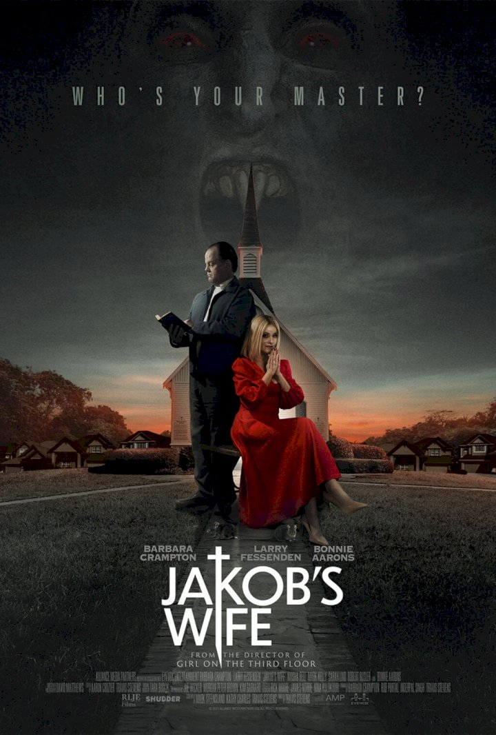 MOVIE: Jakob's Wife (2021)