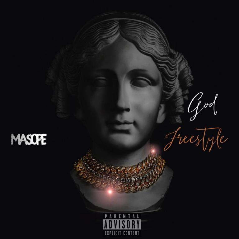 MP3: Masope – GOD (Freestyle)