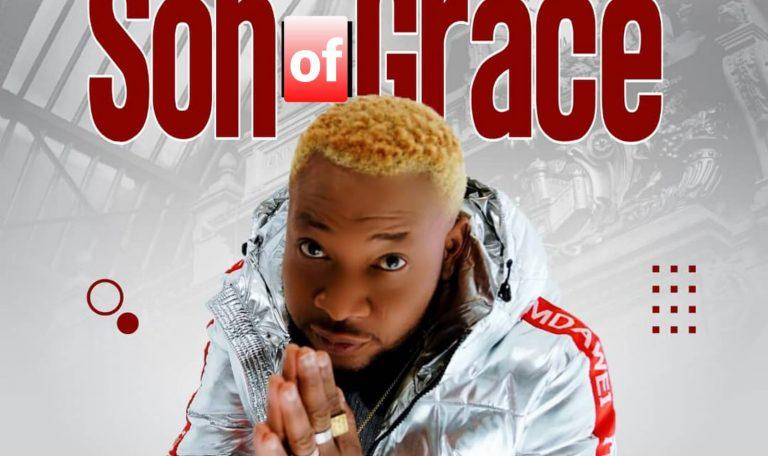 Album: Spice Vision – Son Of Grace (SOG) EP