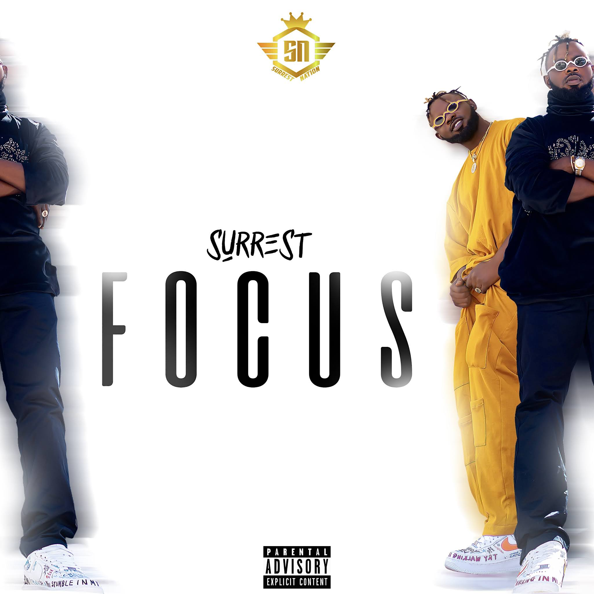 [Music + Video] Surrest – Focus Dance