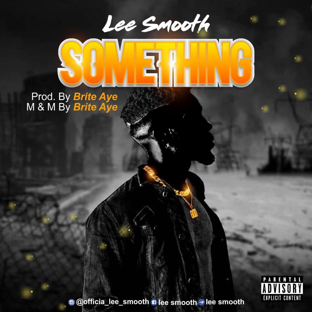 Lee Smooth - something
