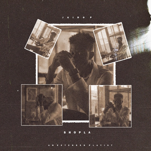 Jaido P ft. Olamide – Survive