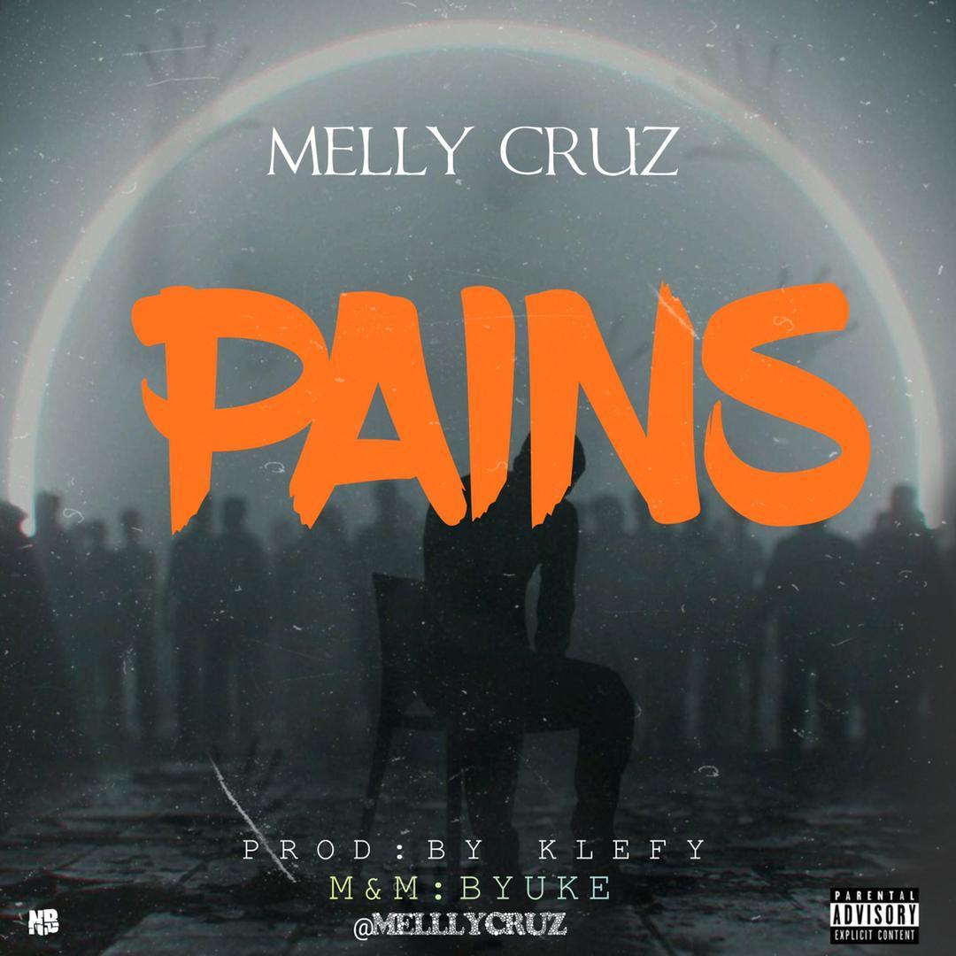 MellyCruz - Pains