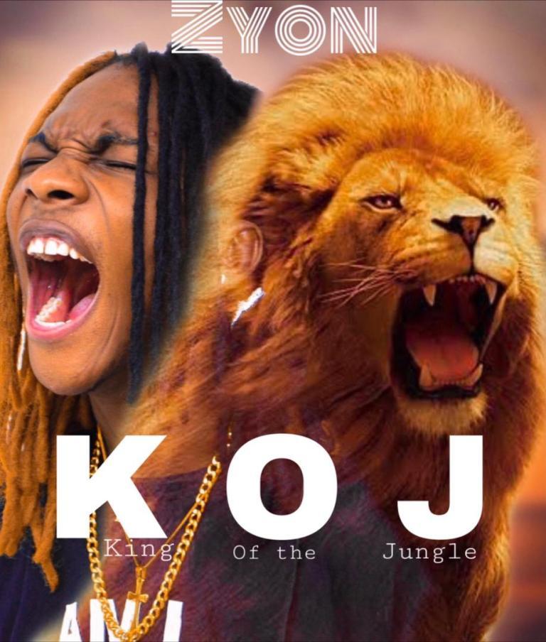 MP3: Zyon – King of The Jungle (KOJ)