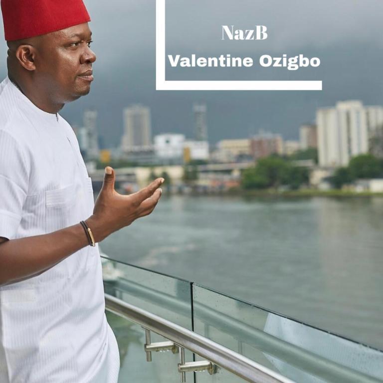 NazB – Valentine Ozigbo