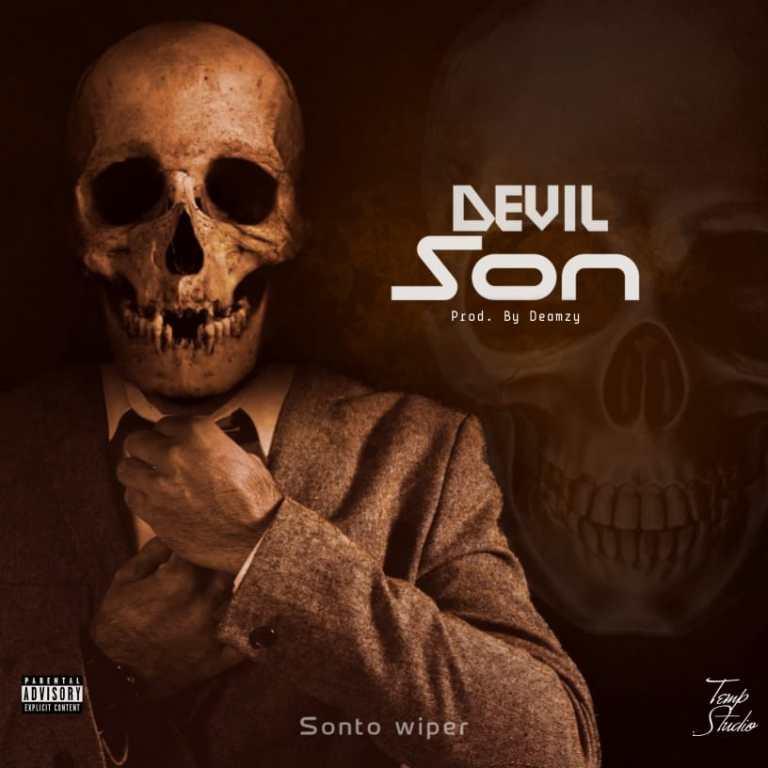 Sonto Wiper – Devil Son (Prod. By Demzy)