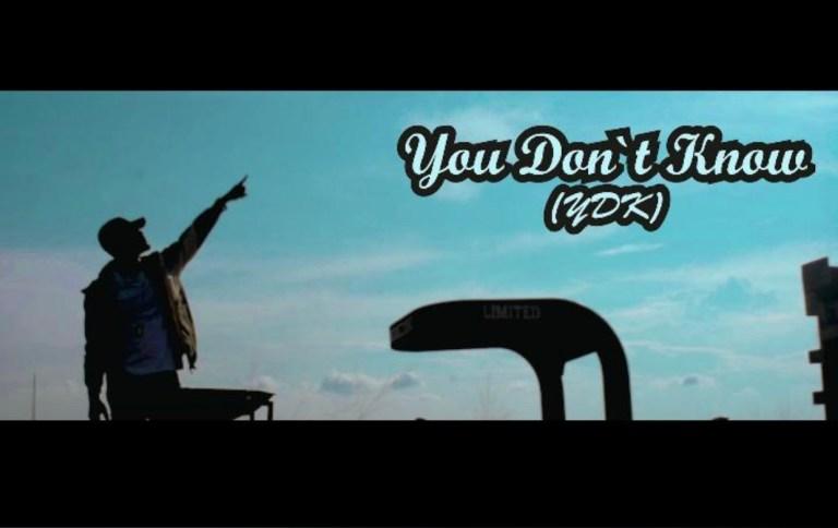 El'O – YDK (You Don't Know)